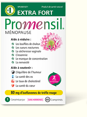Promensil - Extra Strength